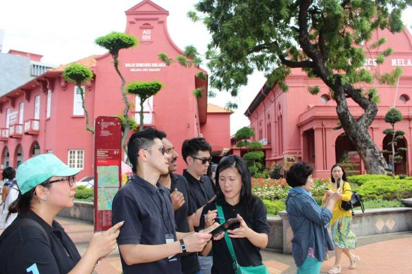 Malacca Historical Hunts