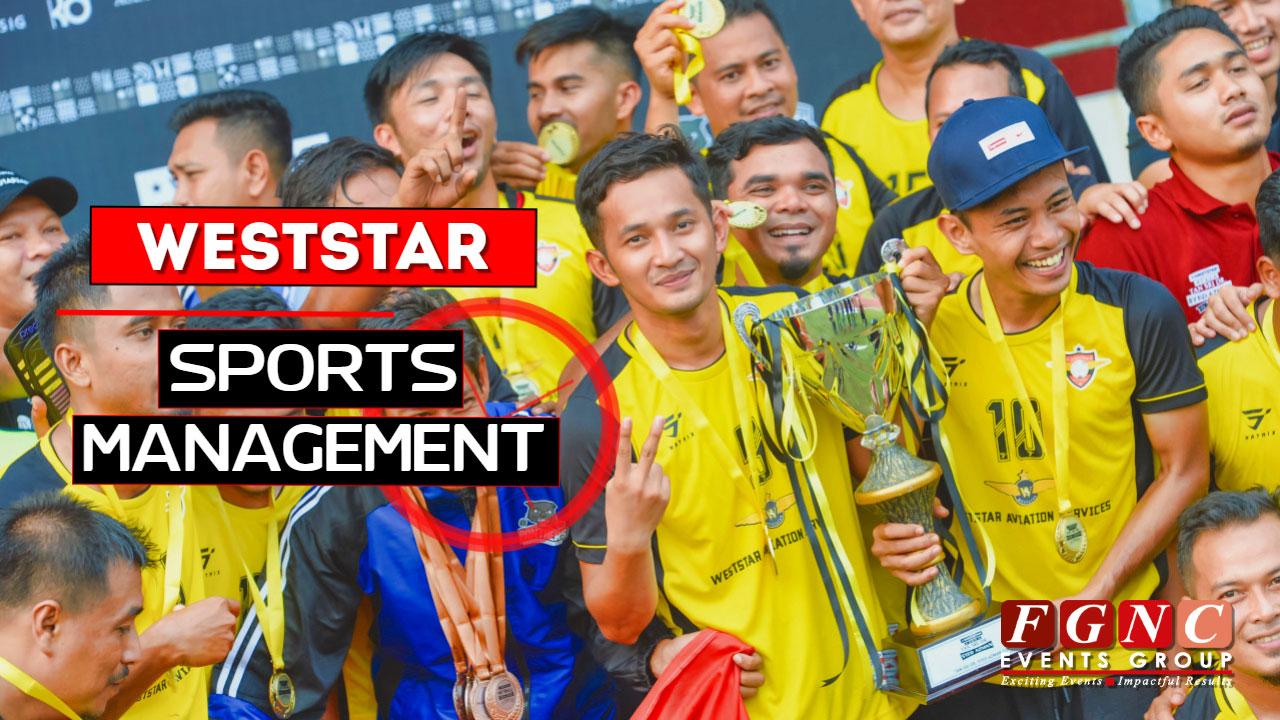 Weststar Sports Management FGNC