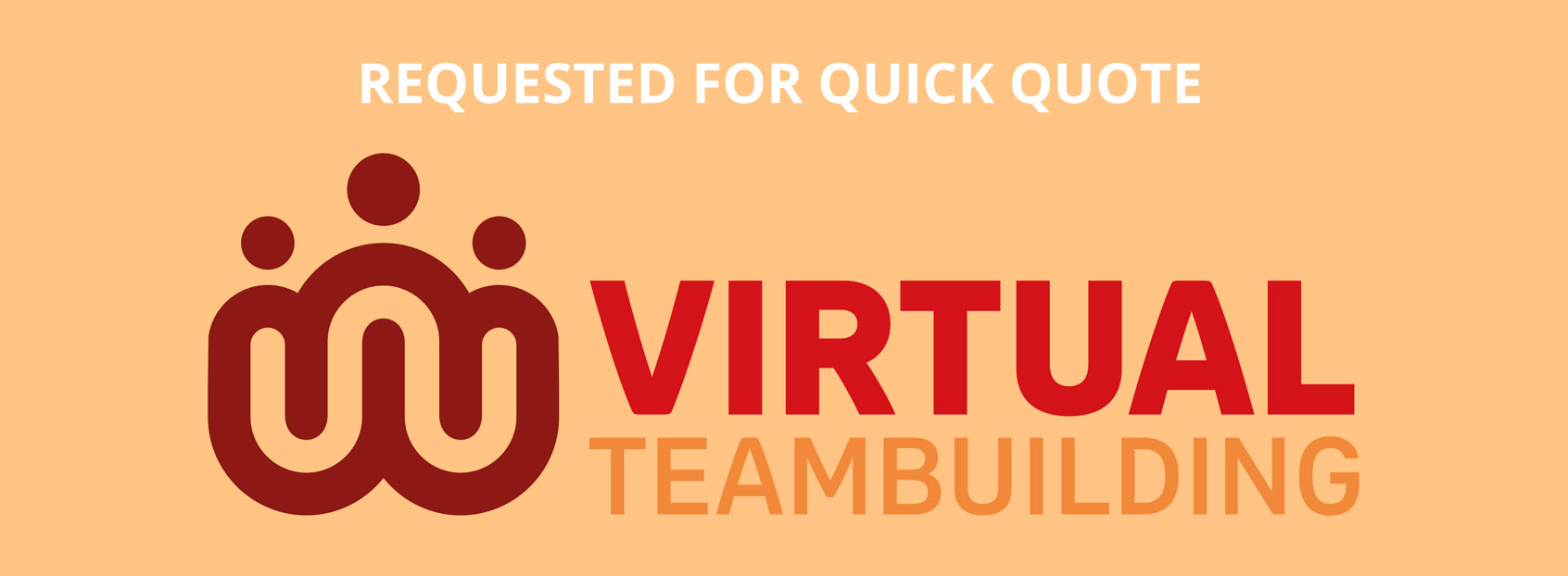 request for quotation virtual team building